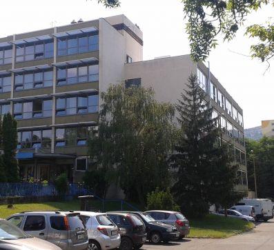 Váradi utcai irodaház