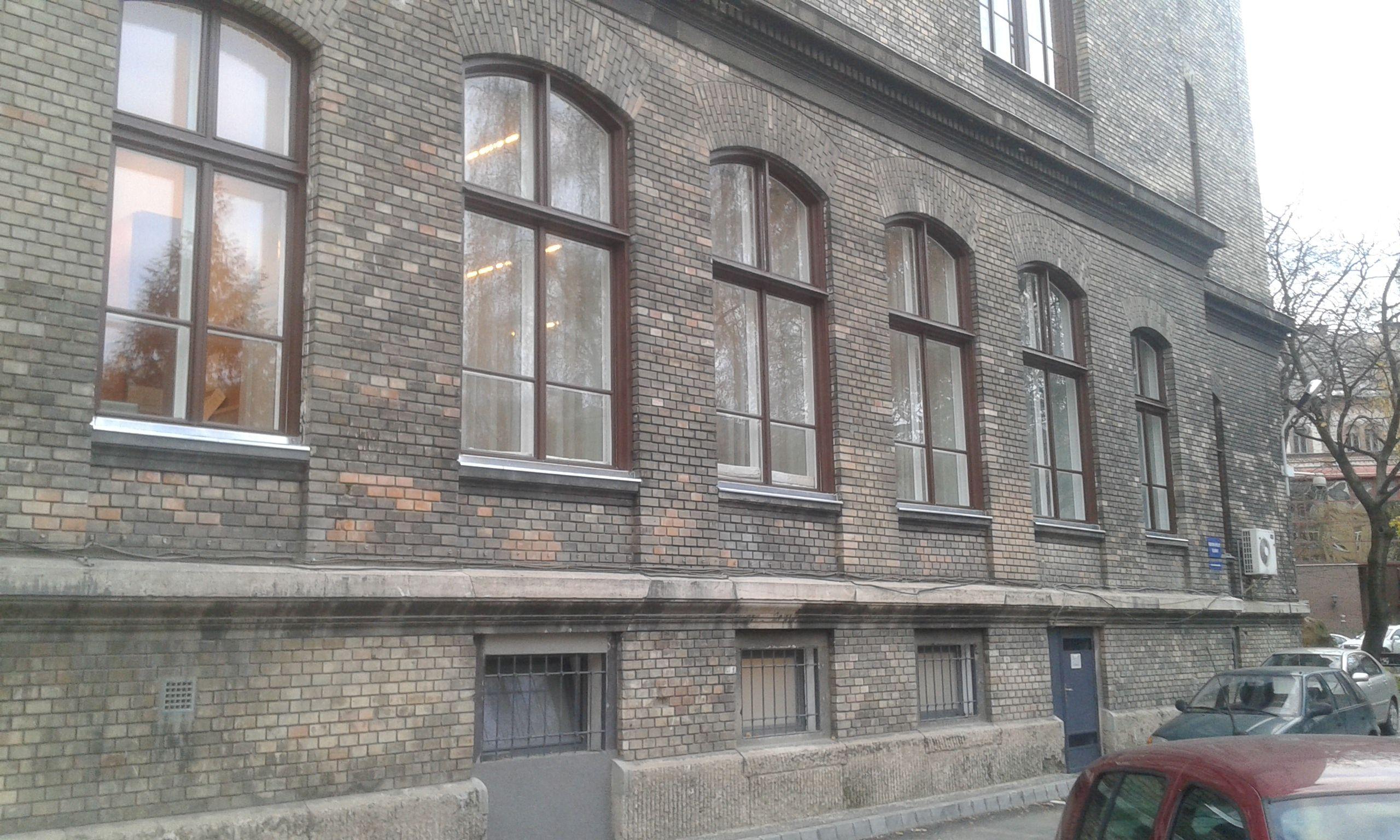 A Semmelweis Orvostudományi Egyetem modernizálása