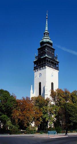 Nagykőrösi Református Templom műemléki épület magasépítési rekonstrukciója-új torony