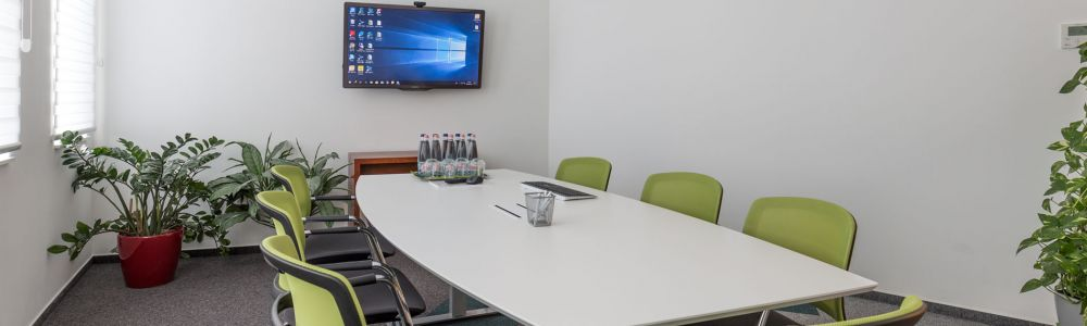 Fit-Out Arbeiten/ Schaffung von Büroflächen