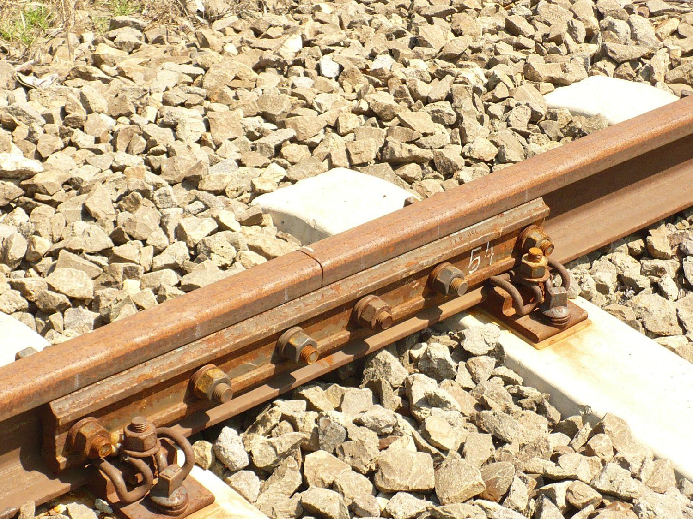 Budapest – Debrecen vasútvonalon végzett vágányszabályozás