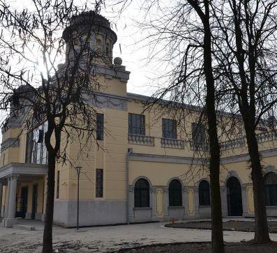 Bahnhof Békéscsaba