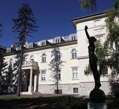 Rekonstruktion des Astronomischen Zentrums der Ungarischen Akademie der Wissenschaften (MTA)