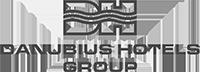 Danubius Hotels logo