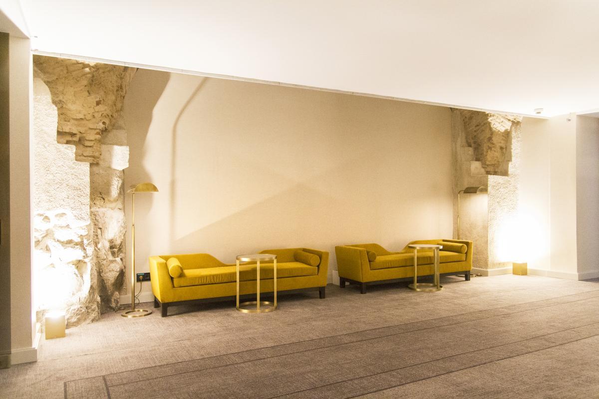 Hilton Budapest teljes északi szárnyának generál-felújítása