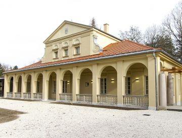 Klebelsberg castle