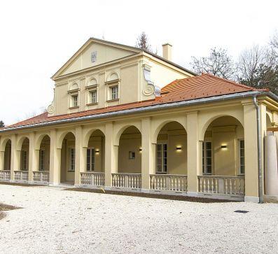 Schloss Klebelsberg