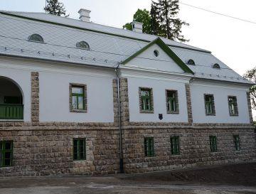 Mónosbéli Szabó-kúria