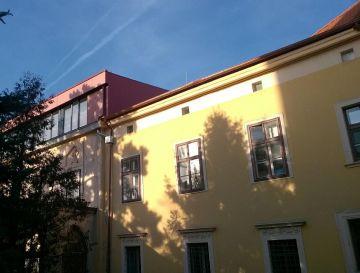 Szent Orsolya Általános Iskola, Gimnázium és Kollégium