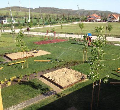 Kindergarten in Telki