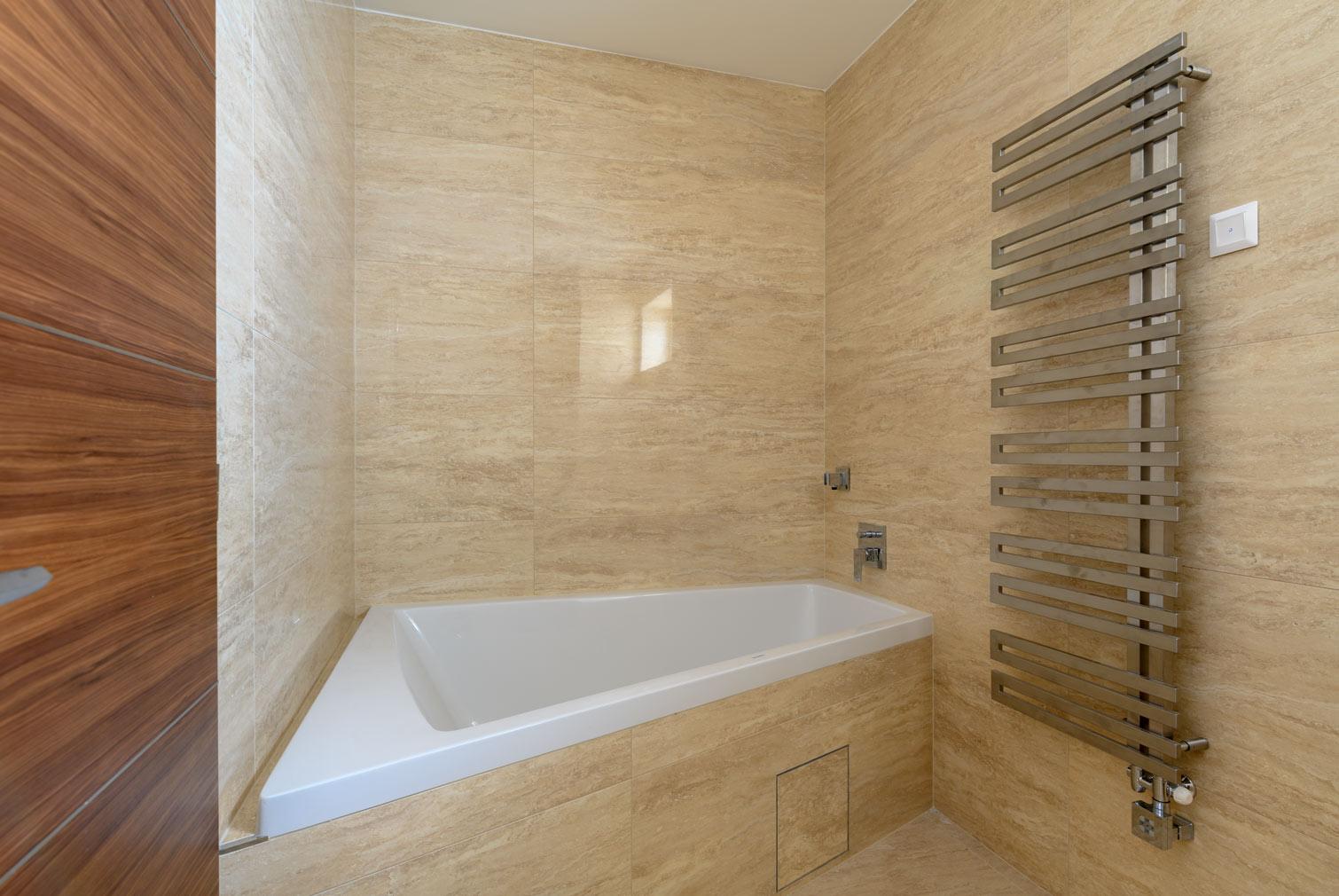 Budapest I. kerület Toldy Ferenc utca 19. - fürdőszoba